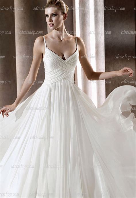 Beautiful, Unique, Elegant, And Sexy Wedding Gowns