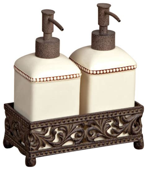 gg collection soap dispenser traditional soap