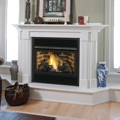 vent free fireplace fireplaces more vent free