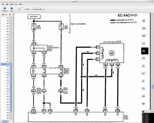 2009 Maxima Wiring Diagram