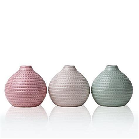 Einrichtung Kleiner Kuechefrisch Gefaerbte Kleine Kueche by S Cottage Keramik Vasen Kleine Vase Blumenvase