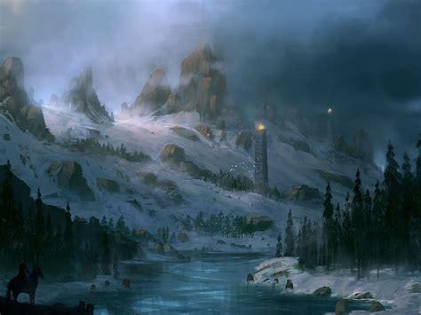 nordic landscape wallpapers top  nordic landscape