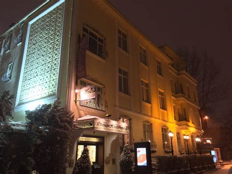 Ottoman Hotel Imperial by Ottoman Hotel Imperial Special Class Classic Vacations
