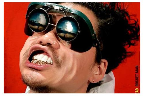 dumbfoundead rocket man mp3 download