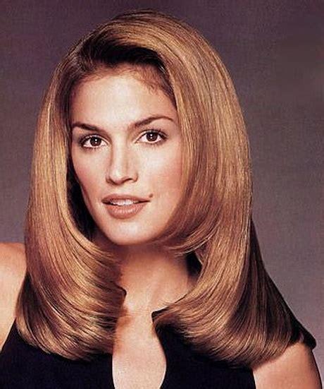 layered bob haircut hairstyles 1995 1995
