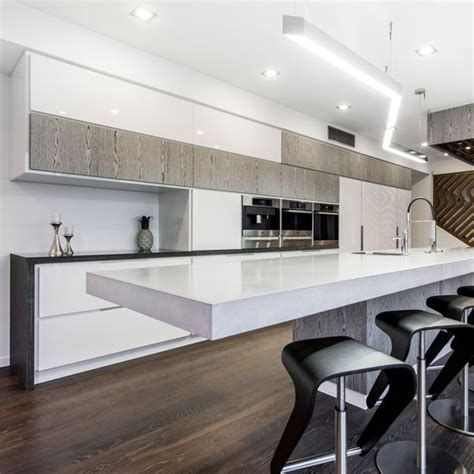 pic of kitchen design cutters landing residence darren interiors 4171