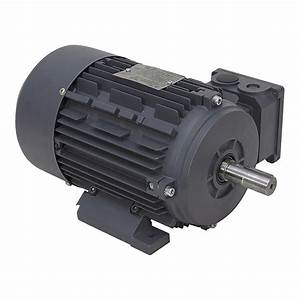 2 Hp 3500 Rpm 230  460 3ph Tefc Motor