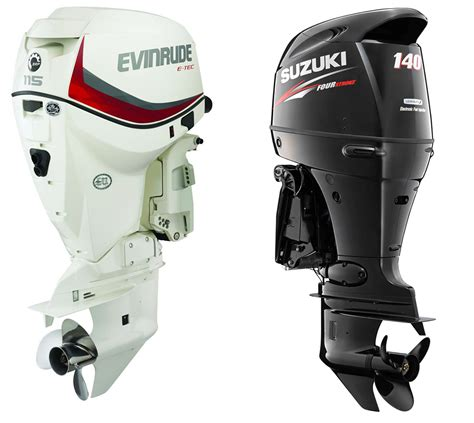 Suzuki Outboards Reviews by 10 Best Outboard Engines Boats