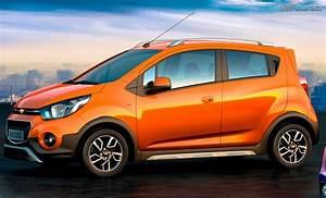 Activ Automobiles : all new chevrolet beat activ soft roader will go into production soon official gaadiwaadi ~ Gottalentnigeria.com Avis de Voitures