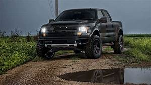 Ford F150 Raptor Lifted - image #71