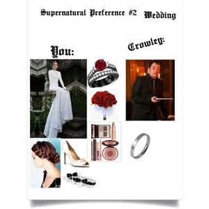 vintage wedding rings sets supernatural preferences 2 wedding polyvore
