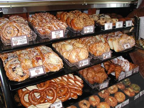 Bakery Menu   Kohnen?s Country Bakery