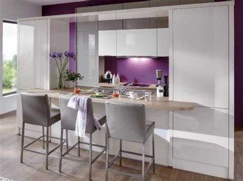 deco cuisine blanche cuisines blanches les plus beaux modèles et inspirations
