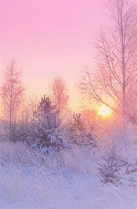 25+ Trending Winter Sunset Ideas On Pinterest  Beautiful Winter Pictures, Winter Scenery