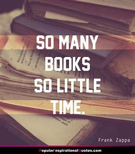 Quotes About Books And Reading   Popular Inspirational Quotes