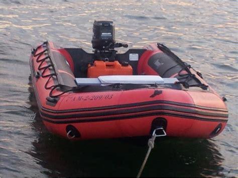 Rubberboot Quicksilver 380 by Quicksilver 380 Hd In Pto Dptivo Tom 225 S Maestre
