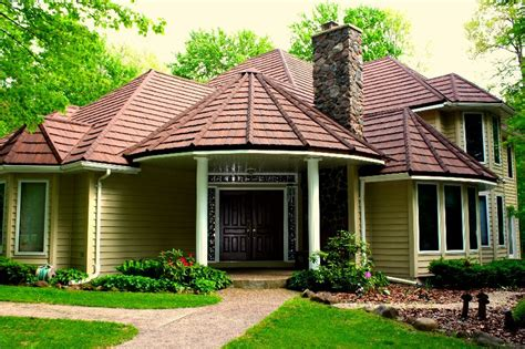 top  roof types   pros cons read
