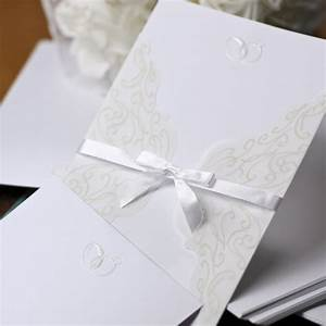 Double ring printable wedding invitation kit with vellum for Wedding invitation kits with vellum