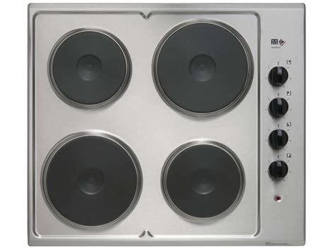 plaque electrique cuisine plaque cuisson électrique 4 feux plaque cuisson