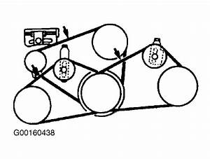 1995 Mazda Mpv Serpentine Belt Routing And Timing Belt Diagrams