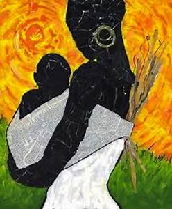 Picasso Art African Style | Africa