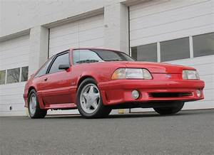 1993 Ford Mustang GT | OLD FORGE MOTORCARS INC.