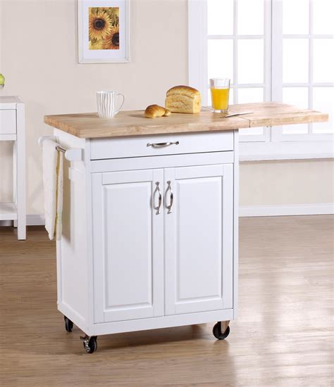 Movable Kitchen Island: New For You   MidCityEast