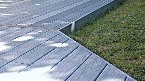 Terrasse Composite Gedimat
