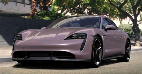 2021 Porsche Taycan - quicker acceleration, new charging ...