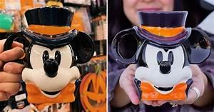 Target U0026 39 S Vampire Mickey Mugs Are A Spooky Delight