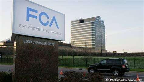 Fiat Chrysler offers hackers bounty to report cyber threats