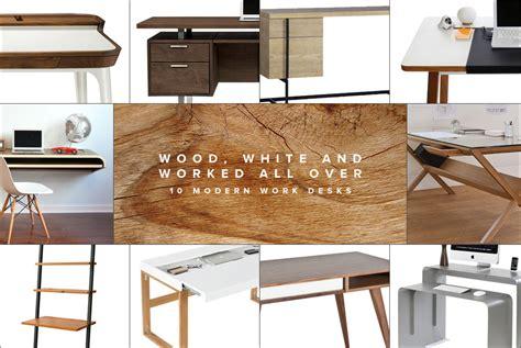 10 Best Modern Desks For Men