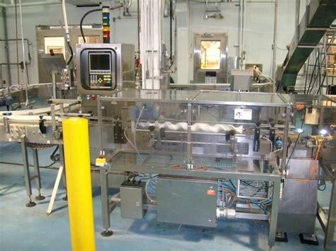 processing equipment gap liquidators
