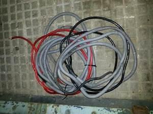 10 Quadrat Kabel : gebrauchte autoteile g nstig in jahnsdorf sachsen ebay kleinanzeigen ~ Frokenaadalensverden.com Haus und Dekorationen