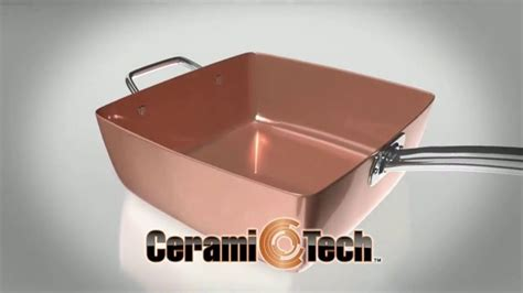 copper chef tv commercial number   america ispottv