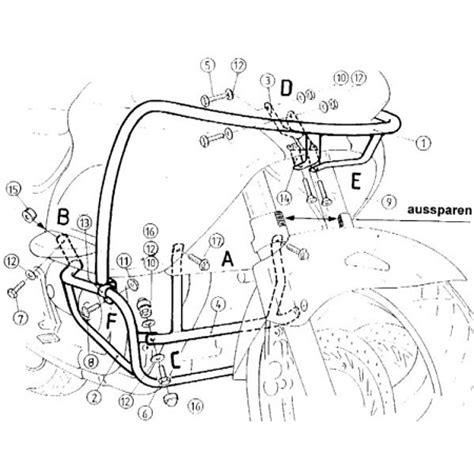 honda ntv deauville parts accessories international