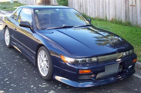 The nissan silvia is the series of sport coupes also known as the nissan s platform. Vetex_s13 1990 Nissan Silvia Specs, Photos, Modification ...