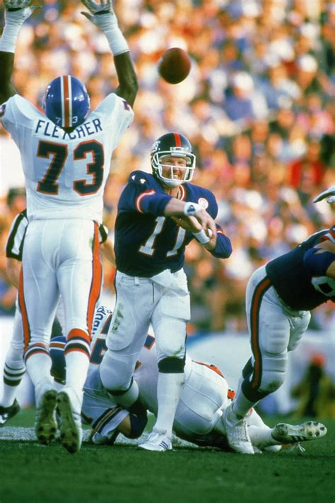 Super Bowl Xxi Picture Super Bowl Through The Years