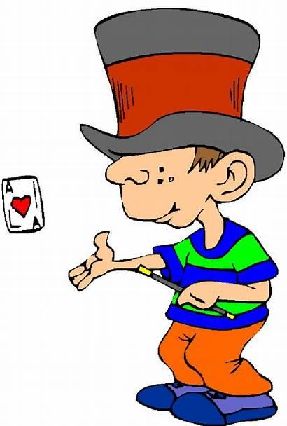 Tricks Clipart Trick Clip Magic Cliparts Clipground