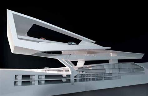 porsche museum plan د عماد هاني العلاف project porsche museum