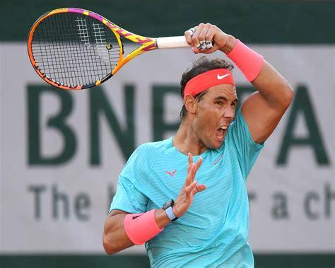 Nadal ties Federer at 20 Slams by beating Djokovic in Paris