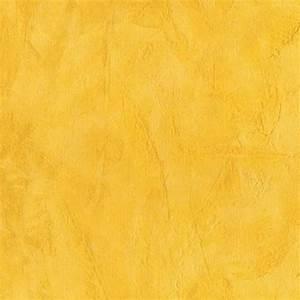 Le Papier Peint Jaune : papier peint expans batistar grantil coloris jaune ~ Zukunftsfamilie.com Idées de Décoration