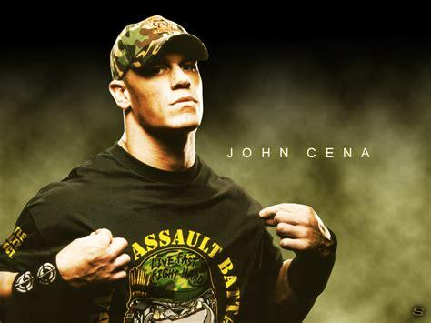 Michael Jordan: Jhon Cena Biography
