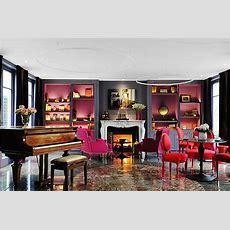 21 Amazing Pink Home Decorating Ideas  Style Motivation
