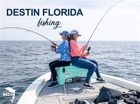 destin fishing florida charters charter boat snapper rated