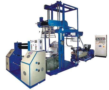 pvc hot water tank machine plastic film extrusion machine plastic blown film extrusion