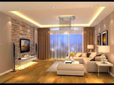 luxurious modern living room  ceiling designs trend   plan  design youtube