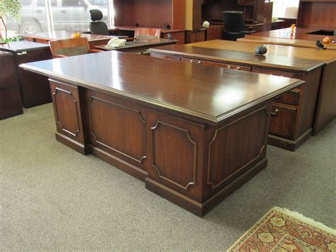 Office Desk Used by Traditional Kimball Desk Credenza Set Plano Dallas