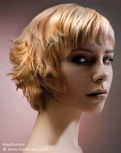 coole frisuren für kurze haare freche frisuren kurze haare