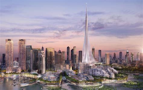 uk wind engineers picked  supertall dubai tower